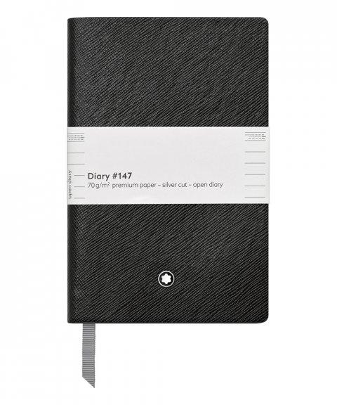 Montblanc Notebook 147 Caderno Homem 115479