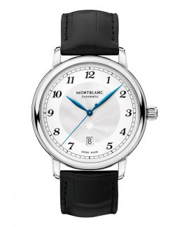 Montblanc Star Legacy Automatic Date Relógio Homem 116511