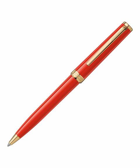 Montblanc Pix Red Esferográfica 117655