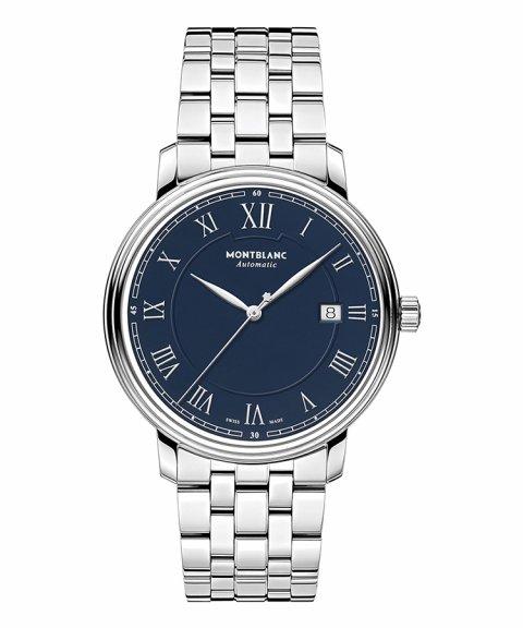 Montblanc Tradition Automatic Relógio Homem 117830