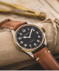 Montblanc 1858 Automatic Relógio Homem 117833