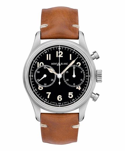 Montblanc 1858 Automatic Chronograph Relógio Homem 117836