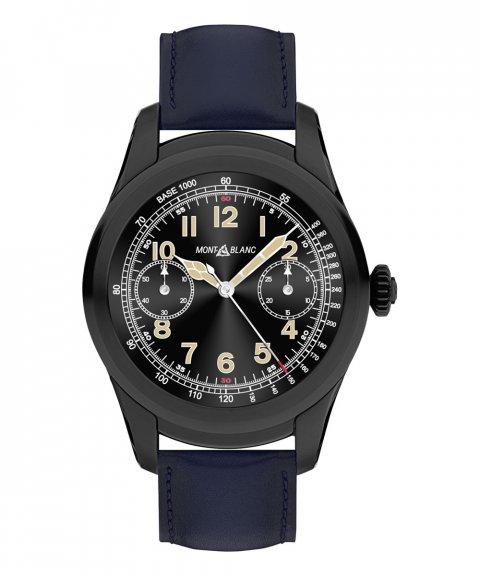Montblanc Summit Smartwatch Relógio Homem 117902