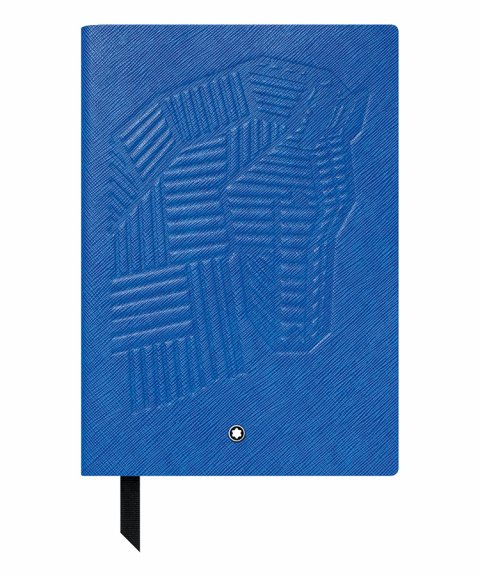 Montblanc Homer Notebook 146 Caderno Homem Writers Edition 118023