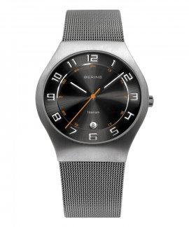 Bering Titanium Relógio Homem 11937-007