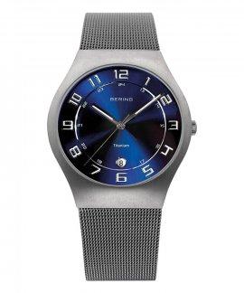 Bering Titanium Relógio Homem 11937-078