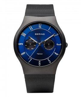 Bering Titanium Relógio Homem 11939-078