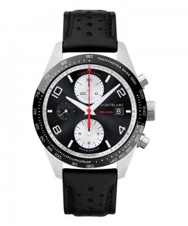 Montblanc TimeWalker Automatic Chronograph 41 mm Relógio Homem 119941