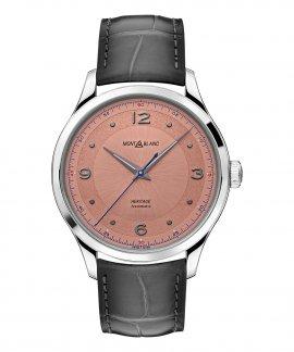 Montblanc Heritage Automatic Relógio Homem 119944