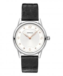 Montblanc Bohème 34 mm Relógio Mulher 123868