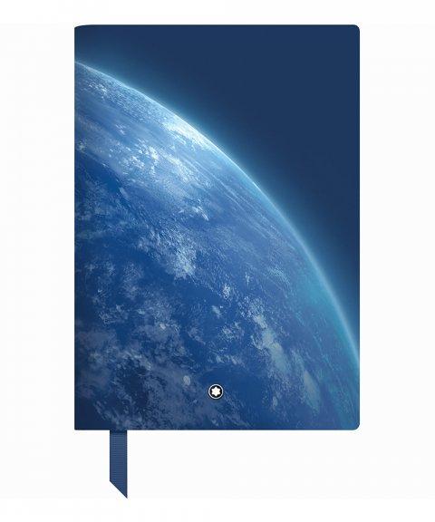 Montblanc Notebook 146 StarWalker Blue Planet Caderno 125910