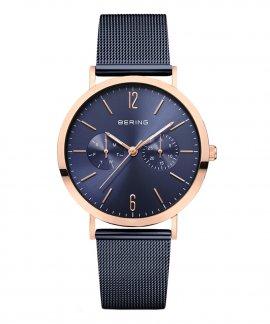 Bering Classic Relógio Mulher 14236-367
