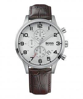 Hugo Boss Aeroliner Relógio Homem 1512447