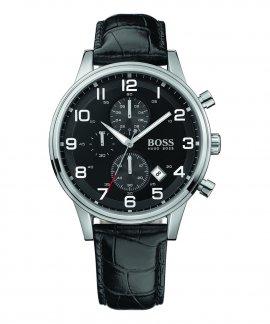 Hugo Boss Aeroliner Relógio Homem 1512448