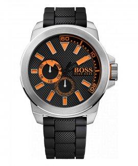 Hugo Boss Orange New York Relógio Homem 1513011