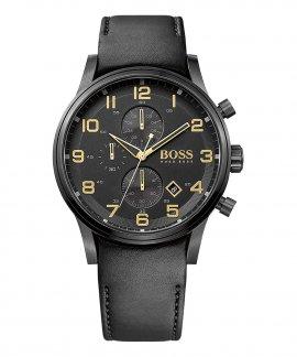 Hugo Boss Aeroliner Relógio Homem 1513274