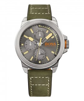 Hugo Boss Orange New York Relógio Homem 1513318