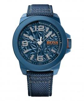 Hugo Boss Orange New York Relógio Homem 1513353