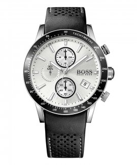 Hugo Boss Rafale Relógio Homem Chronograph 1513403