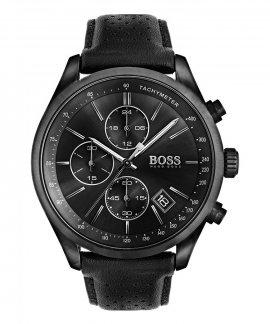 Hugo Boss Grand Prix Relógio Homem Chronograph 1513474