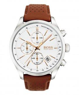 Hugo Boss Grand Prix Relógio Homem Chronograph 1513475