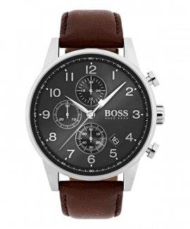 Hugo Boss Navigator Relógio Homem Chronograph 1513494