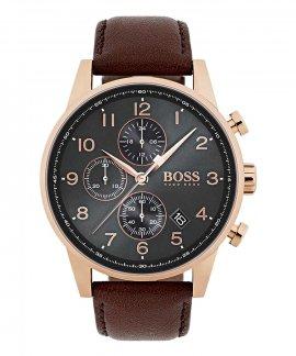 Hugo Boss Navigator Relógio Homem Chronograph 1513496