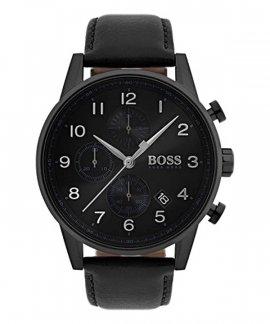 Hugo Boss Navigator Relógio Homem Chronograph 1513497