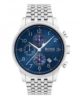 Hugo Boss Navigator Relógio Homem Chronograph 1513498