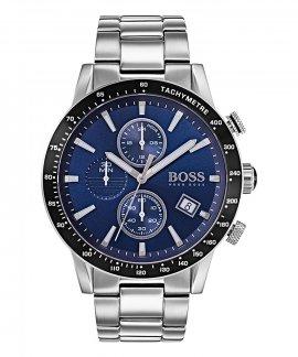Hugo Boss Rafale Relógio Homem Chronograph 1513510