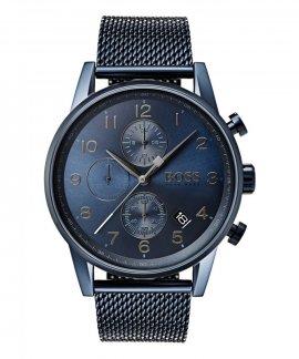 Hugo Boss Navigator Relógio Homem Chronograph 1513538