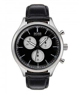 Hugo Boss Companion Relógio Homem Chronograph 1513543