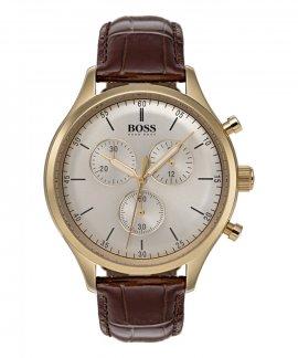 Hugo Boss Companion Relógio Homem Chronograph 1513545