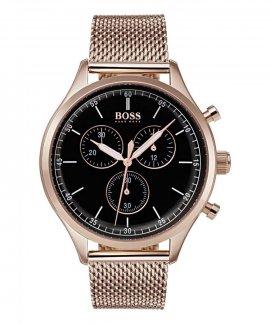 Hugo Boss Companion Relógio Homem Chronograph 1513548