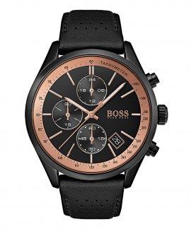 Hugo Boss Grand Prix Relógio Homem Chronograph 1513550