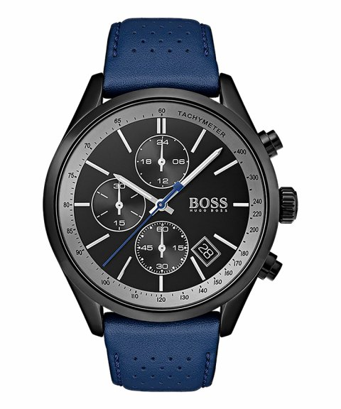 Hugo Boss Grand Prix Relógio Homem Chronograph 1513563