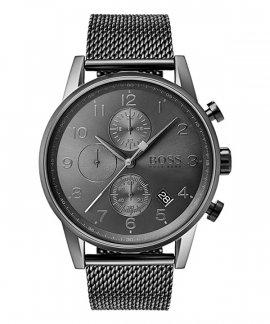 Hugo Boss Navigator Relógio Homem Chronograph 1513674