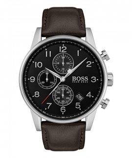 Hugo Boss Navigator Relógio Homem Chronograph 1513678
