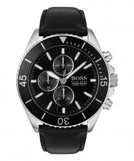 Hugo Boss Ocean Edition Relógio Homem Chronograph 1513697