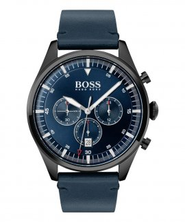 Hugo Boss Pioneer Relógio Homem Cronógrafo 1513711