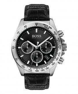 Hugo Boss Hero Relógio Homem Cronógrafo 1513752