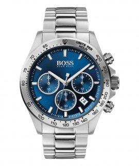 Hugo Boss Hero Relógio Homem Chronograph 1513755