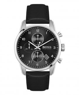 Hugo Boss Skymaster Relógio Homem Cronógrafo 1513782
