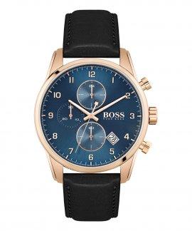 Hugo Boss Skymaster Relógio Homem Cronógrafo 1513783