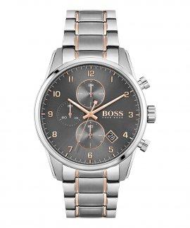 Hugo Boss Skymaster Relógio Homem Cronógrafo 1513789