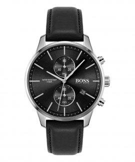 Hugo Boss Associate Relógio Homem Cronógrafo 1513803
