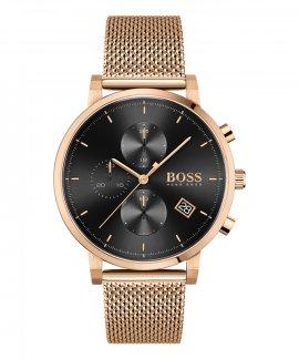 Hugo Boss Integrity Relógio Homem Cronógrafo 1513808