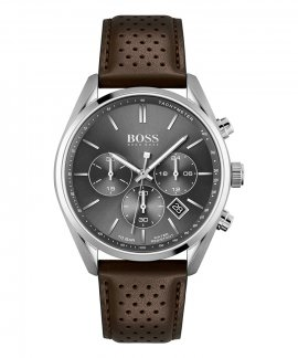 Hugo Boss Champion Relógio Cronógrafo Homem 1513815