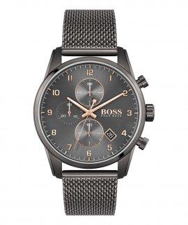 Hugo Boss Skymaster Relógio Cronógrafo Homem 1513837