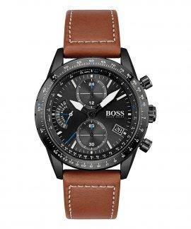 Hugo Boss Pilot Edition Relógio Cronógrafo Homem 1513851